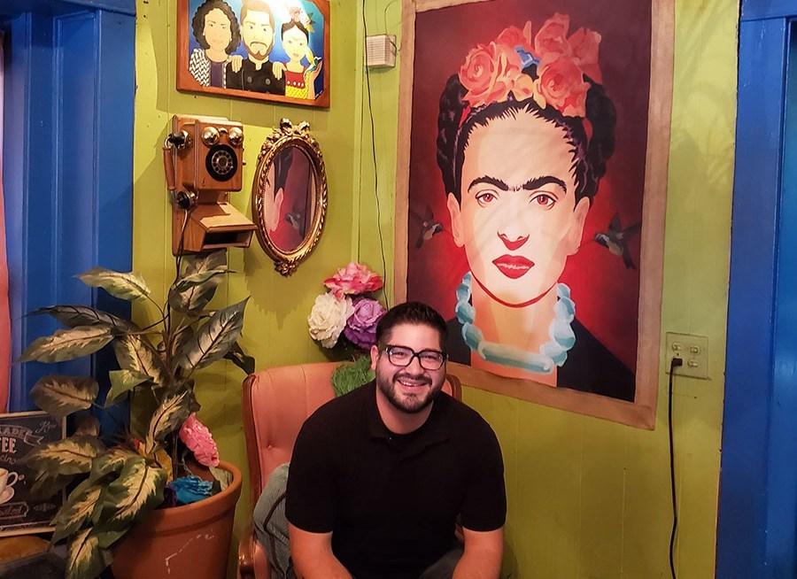 HOPE CAFÉ, Calexico Ca