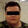 Border Patrol Apprehends Sex Offender
