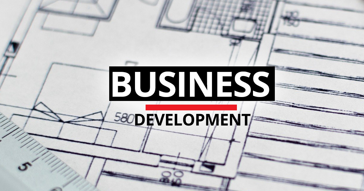 Holtville Housing and Business Development 2020