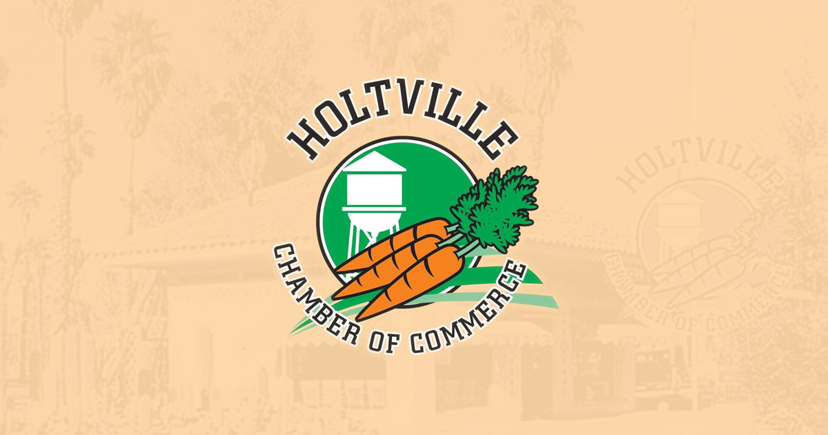 Holtville Chamber, CEO Departure