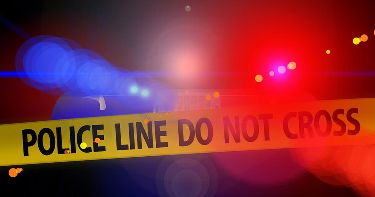 Police Line, Wrong-way driver, Crime scene