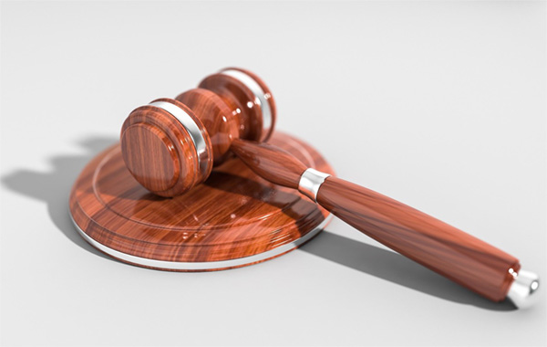 Trial Underway for Man Accused of Assaulting Deputy | Stock Image
