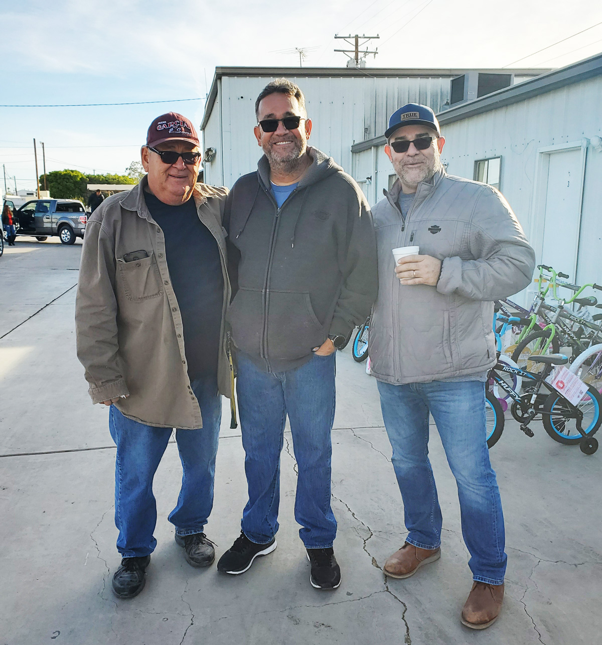Ministry in Holtville Looks Back on a Job Well Done