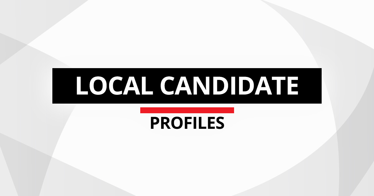 Local Candidate Profiles