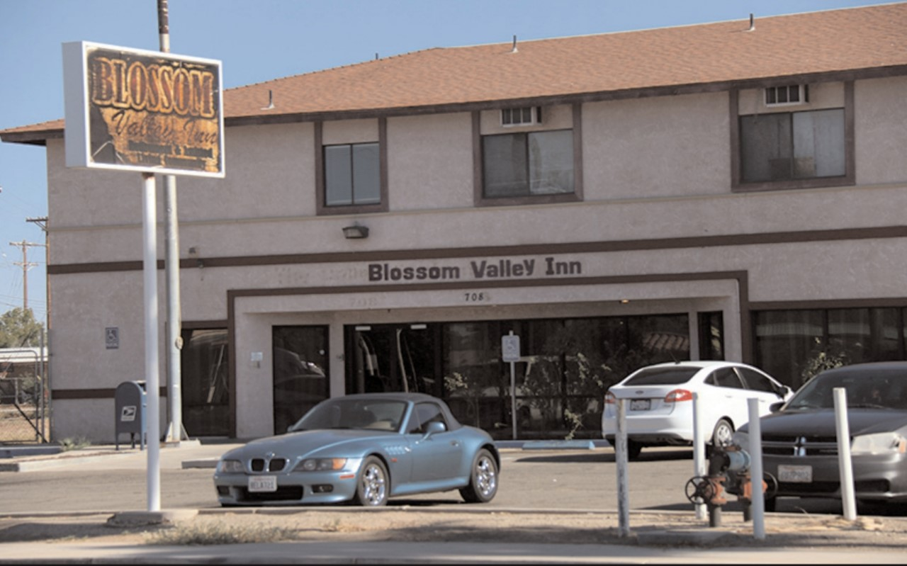 State: Complaint Against Blossom Valley Inn Unfounded
