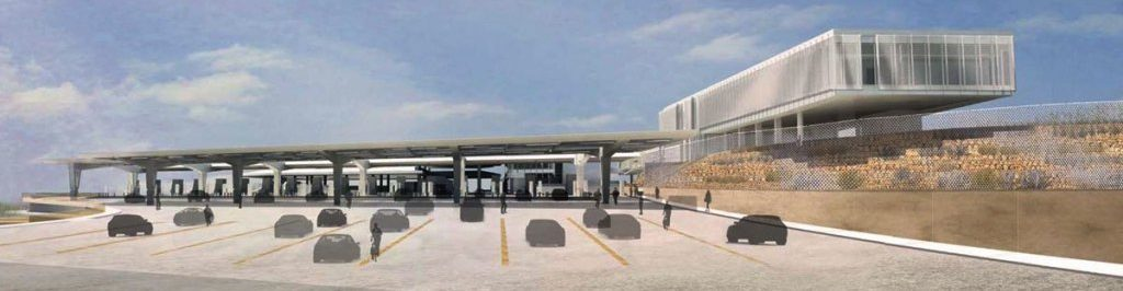 Construction to Start on Next Phase of New West Port