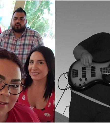 Fundraiser for Rosas Family Planned for July 25