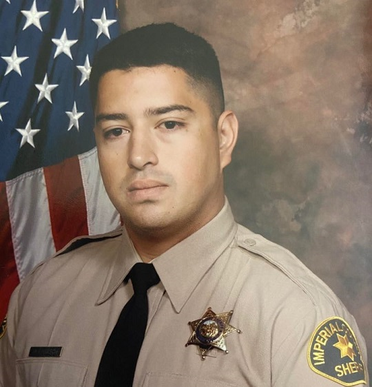 Deputy, Wife Describe Impact of Violent Holtville Attack
