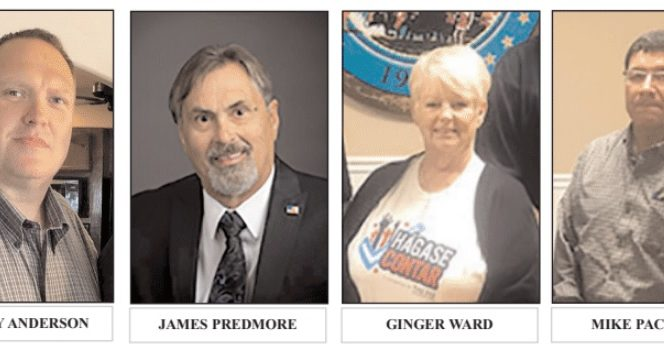 Holtville City Council: Four Compete for Three Seats in November