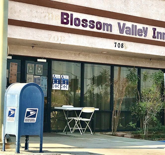 Blossom Valley Inn Denies Negligence Complaints from Anonymous Letter