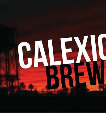 As the pandemic wears on, the Calexico Brewing Co. has moved to a hybrid of curbside pickup/delivery and a more online approach.