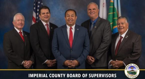 Imperial County Supervisors Defend County Officials Against Racism Complaints