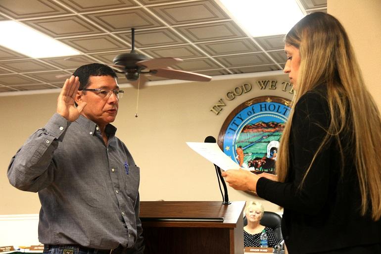Holtville Loses Its Finance Supervisor, De Facto City Clerk