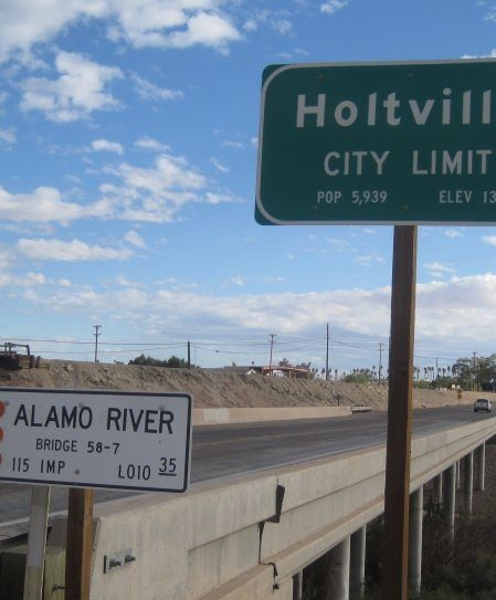 Holtville Council OKs Request for Bids for Street Projects