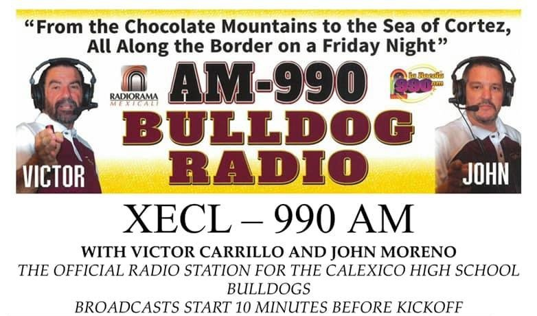 This image has an empty alt attribute; its file name is Bulldog-Radio.jpg